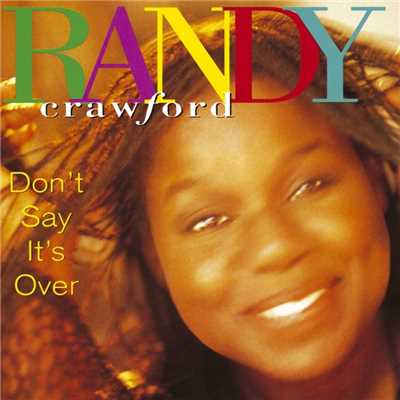 Mad over You/Randy Crawford