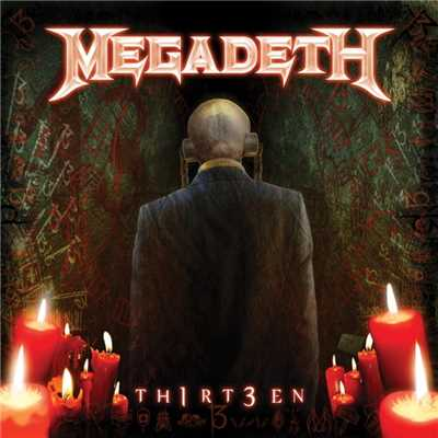 アルバム/Th1rt3en/Megadeth