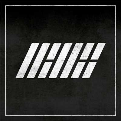 アルバム/WELCOME BACK -KR DEBUT FULL ALBUM-/iKON