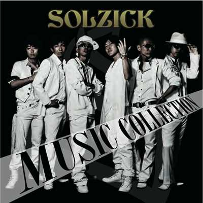 着うた®/Get it on/SOLZICK