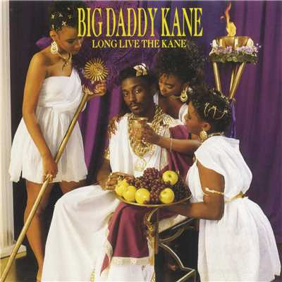 アルバム/Long Live The Kane/Big Daddy Kane