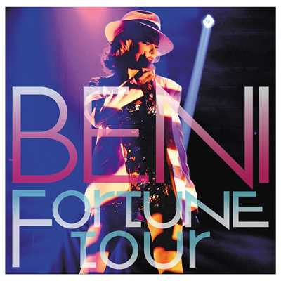 アルバム/FORTUNE Tour/BENI
