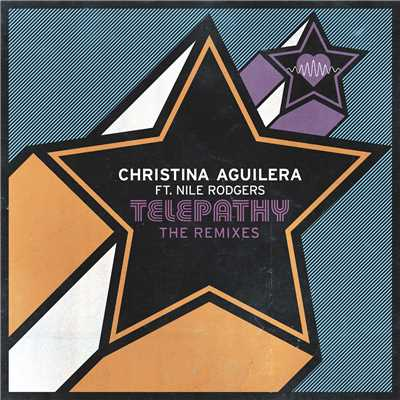 Telepathy (Eric Kupper Radio Mix) feat.Nile Rodgers/Christina Aguilera