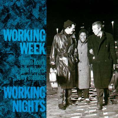 シングル/Inner City Blues/Working Week