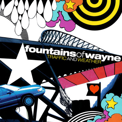 シングル/Revolving Dora/Fountains Of Wayne