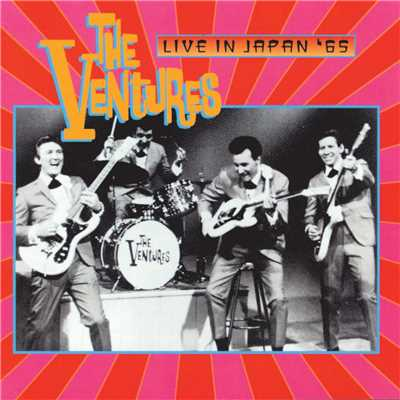 Live In Japan '65/The Ventures
