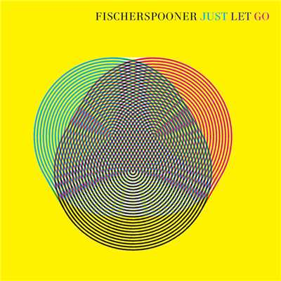 アルバム/Just Let Go/Fischerspooner