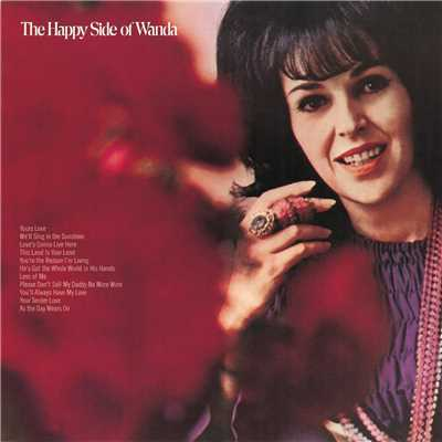 アルバム/The Happy Side Of Wanda Jackson/Wanda Jackson