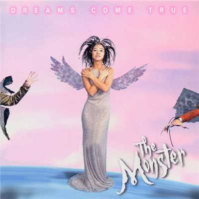 アルバム/the Monster/DREAMS COME TRUE