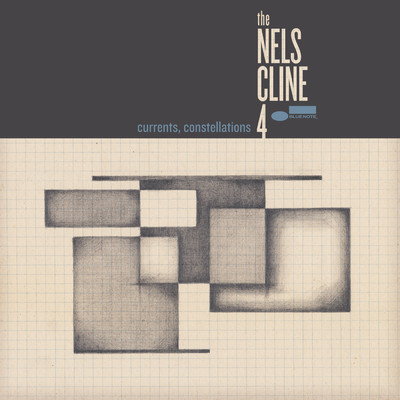シングル/Temporarily/The Nels Cline  4