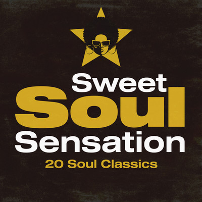 アルバム/Sweet Soul Sensation: 20 Soul Classics/Various Artists