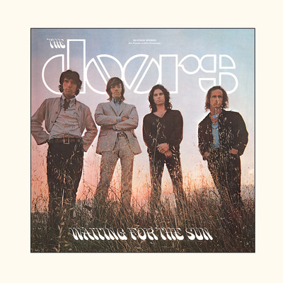 アルバム/Waiting for the Sun (50th Anniversary Deluxe Edition)/The Doors