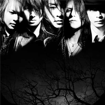 シングル/FATE(ver.2011)/LUNA SEA
