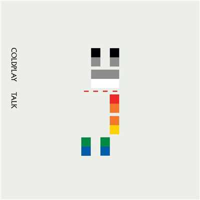 アルバム/Talk/Coldplay