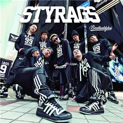 アルバム/STYRAGS/Beat Buddy Boi