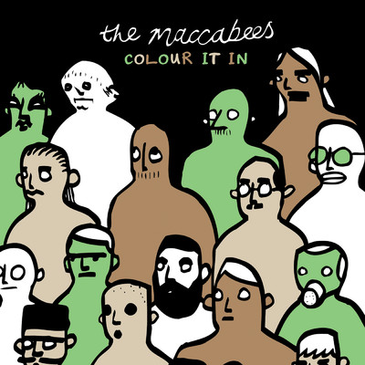 シングル/Just Like The Rain (Bonus Track)/The Maccabees