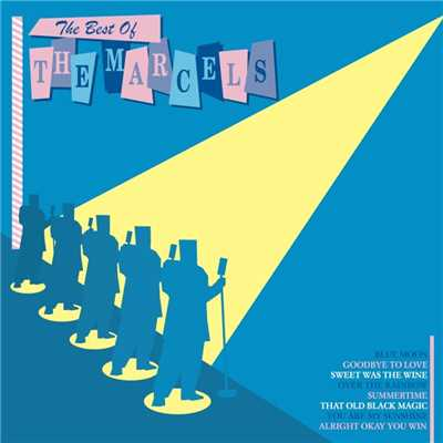 アルバム/The Very Best Of The Marcels/The Marcels