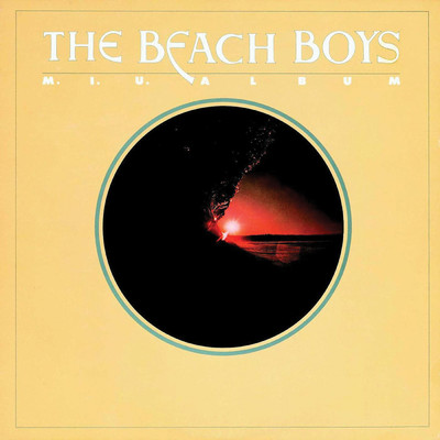 ハイレゾアルバム/M.I.U. Album/The Beach Boys