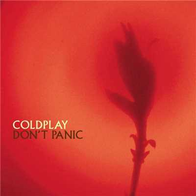 アルバム/Don't Panic/Coldplay
