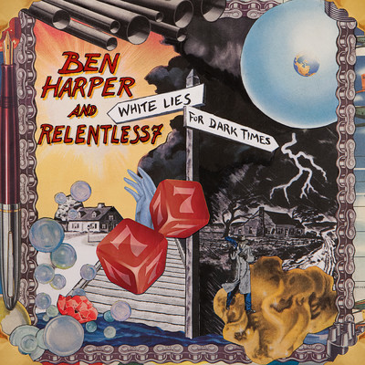 シングル/Faithfully Remain/Ben Harper And The Relentless 7