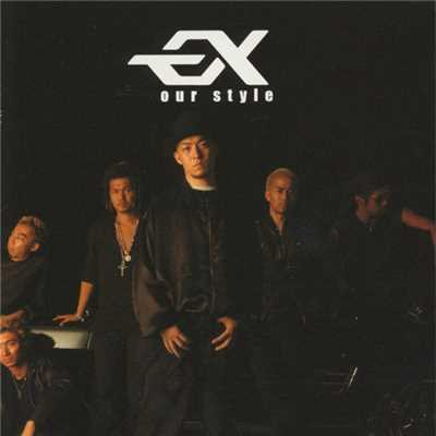 シングル/Your Eyes Only/EXILE