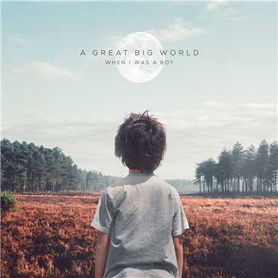 シングル/When I Was a Boy/A Great Big World