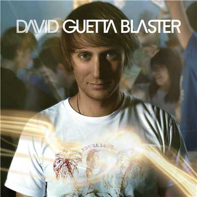シングル/In Love With Myself/David Guetta - JD Davis - Joachim Garraud