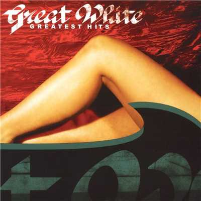 アルバム/Greatest Hits/Great White