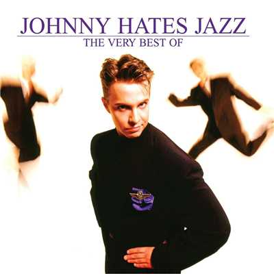 シングル/Turn The Tide/Johnny Hates Jazz