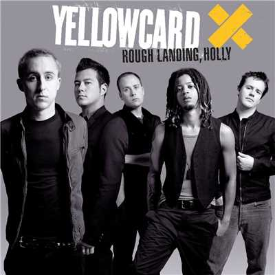 アルバム/Rough Landing, Holly/Yellowcard