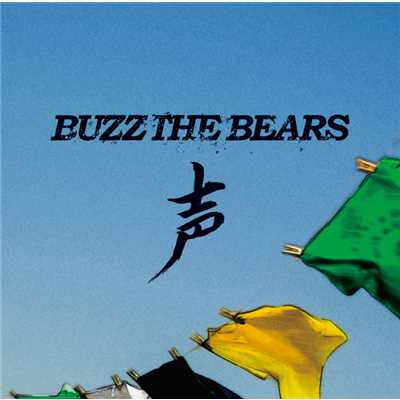 着うた®/声/BUZZ THE BEARS