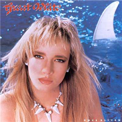 アルバム/Once Bitten/Great White