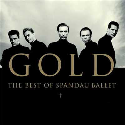 アルバム/Gold - The Best of Spandau Ballet/Spandau Ballet
