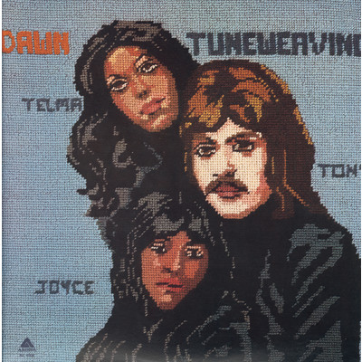 シングル/The Spark Of Love Is Kindlin'/Tony Orlando & Dawn