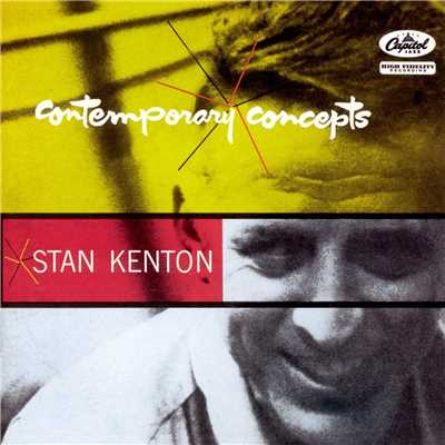 シングル/Yesterdays/Stan Kenton
