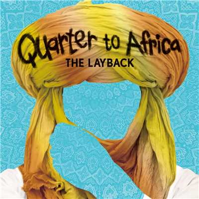 シングル/Drop Your Fears -Radio edit/Quarter To Africa