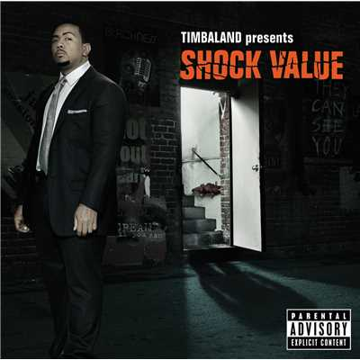 シングル/Apologize (featuring OneRepublic)/Timbaland