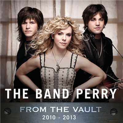 Once Upon A Time/The Band Perry
