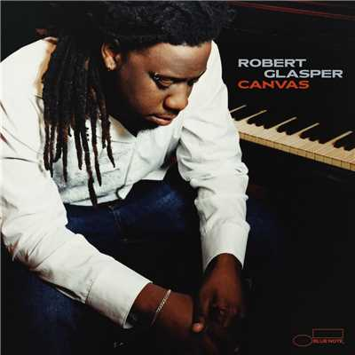アルバム/Canvas/Robert Glasper