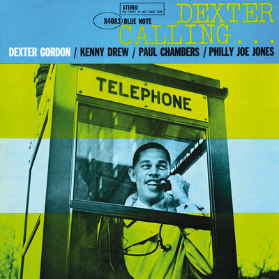 ハイレゾアルバム/Dexter Calling (Remastered 2015)/Dexter Gordon
