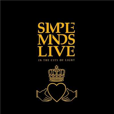 アルバム/Live - In The City Of Light/Simple Minds