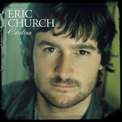 シングル/Love Your Love The Most/Eric Church