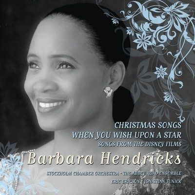 "When You Wish Upon a Star (From ""Pinocchio"")/Barbara Hendricks"