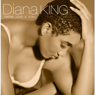 アルバム/Think Like A Girl/Diana King
