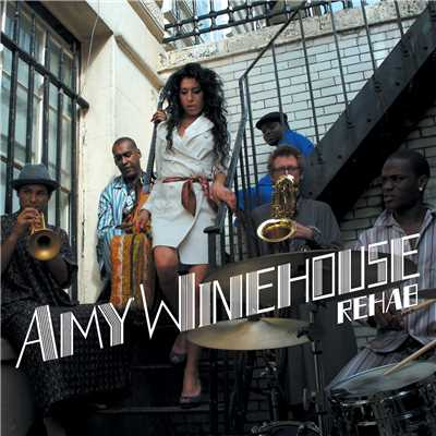 アルバム/Rehab (Remixes & B Sides)/Amy Winehouse