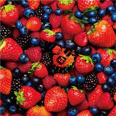 アルバム/STRAWBERRY TIMES(Berry Best of HiGE)/髭(HiGE)