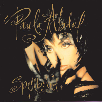 シングル/Blowing Kisses In The Wind/Paula Abdul