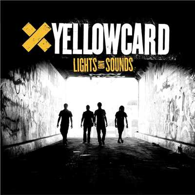 アルバム/Lights And Sounds/Yellowcard