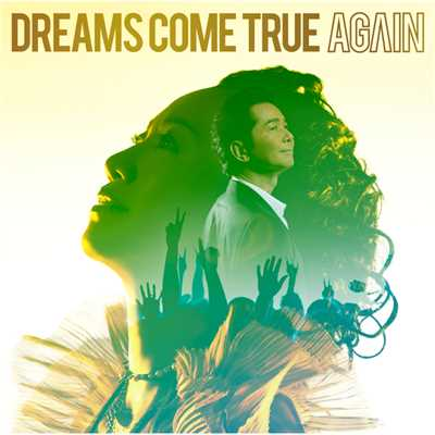 アルバム/AGAIN/DREAMS COME TRUE