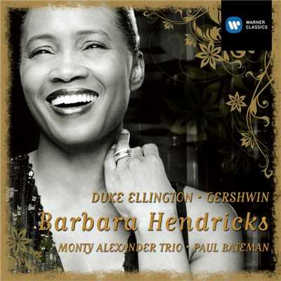 アルバム/Barbara Hendricks: Gershwin & Ellington/Barbara Hendricks